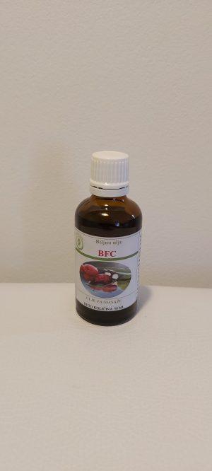BFC ulje