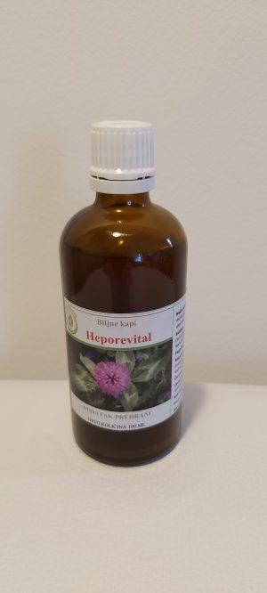 Heporevital